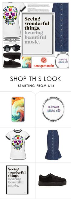 """""""SNAPMADE CONTEST ♥"""" by av-anul ❤ liked on Polyvore featuring Rachel Comey, StyleNanda, snapmade and avanul"""