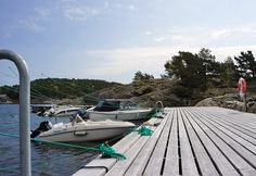 The Road between Søgne And Mandal Nordic Home, Outdoor Furniture, Outdoor Decor, Sun Lounger, Norway, Blog, Home Decor, Chaise Longue, Decoration Home