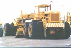biggest motor grader in the world - Google Search