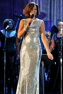 R.I.P. Whitney Houston. You will be missed.