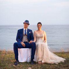 After wedding!