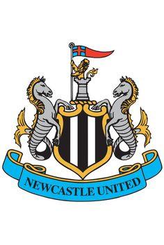 Newcastle United Fc, Newcastle Shirt, Newcastle United Wallpaper, Newcastle Football, English Football Teams, Football Movies, European Football, Goalkeeper Kits, Mugs