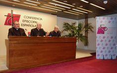 La secularización interna en la Iglesia es señalada como gran obstáculo para la evangelización en la instrucción pastoral presentada ayer por la Conferencia Episcopal Española (CEE). El documento afirma...