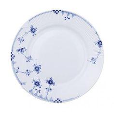 Teller, flach 27 cm Blue Elements 79 eur