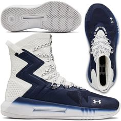 Under Armour Women's Highlight Ace All Volleyball, High Top Sneakers, Sneakers Nike, Shape Of You, Sports Shoes, Under Armour Women, Herringbone, Highlight, Air Jordans