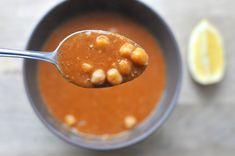 Életmentő levesek húsz perc alatt