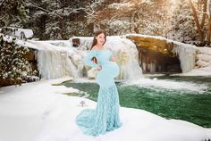Amy Slim Fit Stretchy Lace Maternity Gown with sleeves- trumpet gown,slim fit dress, mermaid gown, maternity dress,wedding dress,boho dress,photo props,senior props,prom dress,party dress