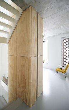 Gallery of skinnySCAR / Gwendolyn Huisman and Marijn Boterman - 9