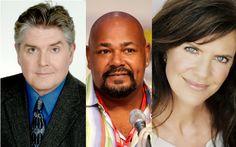 Elder Scrolls Online Voice Cast - Jim Ward, Kevin Michael Richardson, Jennifer Hale