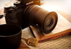 About Photography: Macro photographs with the Zeiss Touit 50mm f/2.8 lens on a Fuji X-T1
