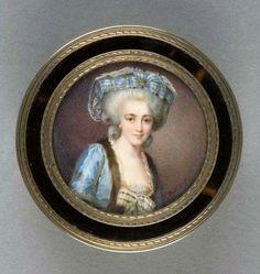 Maria Teresa z Poniatowskich Tyszkiewiczowa