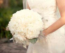 """Lee Forrest """"winter bride"""""""