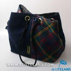 Durie Tartan Bag