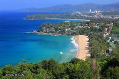 Kata Noi Beach. Phuket ~ Thailand