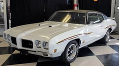 1970 Pontiac GTO Maintenance/restoration of old/vintage vehicles: the material for new cogs/casters/gears/pads could be cast polyamide which I (Cast polyamide) can produce. My contact: tatjana.alic@windowslive.com