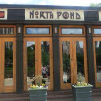 North Pond Chicago Restaurant Review