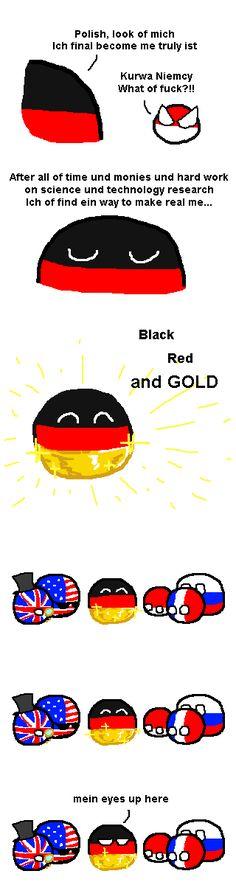 True Germany