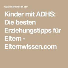 adhs forum eltern