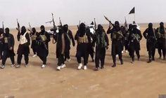 داعش يعدم ستة من عناصره بعد مقتل…: اقدم تنظيم داعش على اعدام ستة من عناصره بعد مقتل نائب وزير الحرب في الموصل. وأفاد مصدر من داخل مدينة…