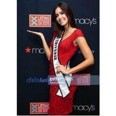 Paulina Vega Miss Universe 2014, Vegas, Beauty, Colors, Paulina Vega, Colombia