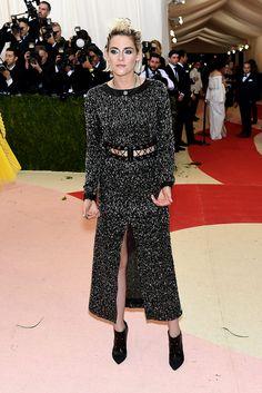 Kristen Stewart en Chanel | Galería de fotos 13 de 128 | VOGUE