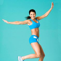 All-Over Toning Exercises - Fitnessmagazine.com