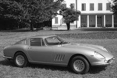 Ferrari 275 GTB/4.