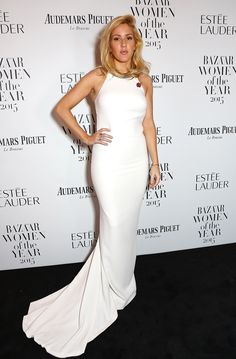 Ellie Goulding bei den Harper's Bazaar Women of the Year Awards
