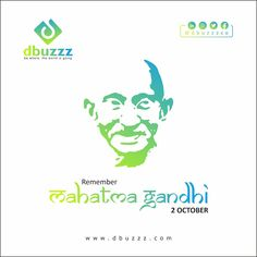He taught us to be the change we wish to see in the world. He taught us that where there is love there is life. He followed the path of Ahimsa and non-violence to make us unite. He is our Father of the Nation – Mahatma Gandhi. Happy Gandhi Jayanti wishes! . . Dbuzzz:- Be where, The World is Going... . . Hashtags:- #Dbuzzz #gandhijayanti #bapu #gandhi #mahatmagandhi #india #fatherofthenation #Digitalmarketing #digitalagency #nonvoilance #peace Gandhi Jayanti Wishes, Happy Gandhi Jayanti, Creating A Business Plan, Business Planning, Online Marketing Strategies, Social Media Marketing, Best Digital Marketing Company, Reputation Management, Mahatma Gandhi