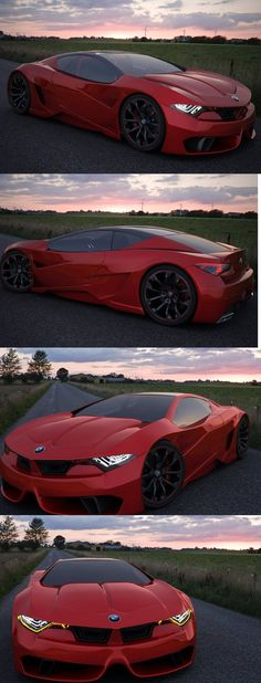I'm not a BMW fan, but this car make me lose my straight thinking. - What's Trending on Web: I'm not a BMW fan, but this car make me lose my straight thinking. Bmw M10, M Bmw, Futuristic Cars, Mustang Cars, Sweet Cars, Bmw Cars, Amazing Cars, Awesome, Car Car