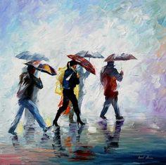 www.etsy.com/shop/AfremovArtStudio #art #artdeco #Impressionism #homedecor