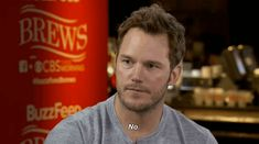 Would Andy survive in the Guardians of the Galaxy universe? | 7 Totally Random Questions With Chris Pratt