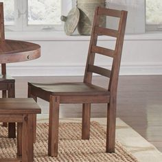 A-America Anacortes Side Chair