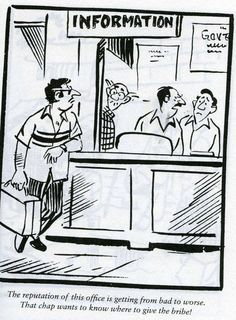 Best of RK Laxman's cartoons