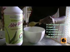 Bentonite Clay Mask Recipe For Natural Hair - DIY, Homemade