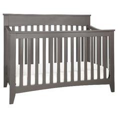 DaVinci Grove 4-1 Convertible Crib with toddler rail $269.00