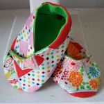 35+ Baby Booties & Shoes  FREE PATTERNS