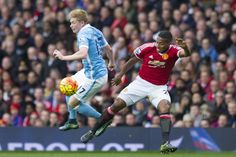 Manchester City vs Manchester United live streaming online free   Manchester City vs Manchester United live streaming online free on March 20-2016  Partidazo in the English league. Manchester City host Manchester United for the thirty-first day of the Premier League on Sunday March 20 from 11: 00 am. The 'citizen' box is required to add three points if you want to keep thinking about lifting the cup at the end of the season. (Fox Sport)  Manchester City which has won four of the last six…