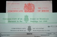 How to Obtain a Birth Certificate From Brooklyn, New York