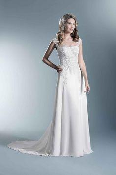 Svatební šaty The One