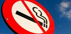 Expert Voices: Don't Fall Into the 'Smoking Gap' image