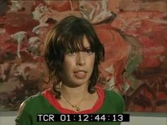Cecily Brown & Rolf Lauter: Interview, KUNSTHALLE MANNHEIM 2005. - YouTube