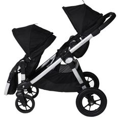Bumbleride Indie Twin Stroller - best 5 baby double stroller for ...