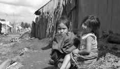 Pobreza, desigualdad, marginacion, injusticia, insegurirdad a causa de un gobierno corrupto! #Ayotzinapa #YaMeCanse Apoya: http://es.ulule.com/fight-back-mexico/