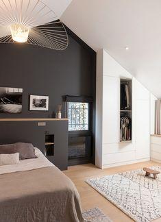 Espace rêvé - MARION LANOE, Architecte d'intérieur et décoratrice, Lyon