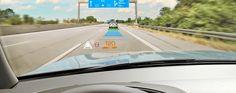 В Konica Minolta научились быстро проецировать 3D-изображение на лобовое стекло http://itzine.ru/news/tech/konica-minolta-hud.html  Konica Minolta разработала технологию отображения объектов в3D спомощью дополненной реальности на лобовом стекле автомобиля. Технология трехмерного проецирования 3D AR HUD (Augmented Reality Head-up Display), согласно исследованиям Konica Minolta, является первым вмире способом представления объектов вразличных точках взависимости от расстояния…