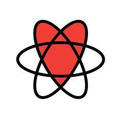 I love Nuclear - logo