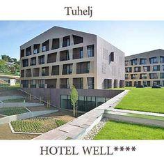 Hotel Well Terme Tuhelj, Terme Tuhelj