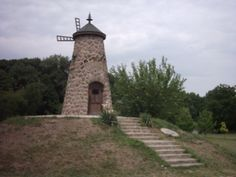 Szarvas Great Plains, Windmills, Hungary, Lighthouse, Southern, Angel, Houses, Architecture, Building