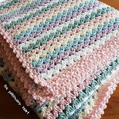 The Patchwork Heart: The Sweetheart Blanket